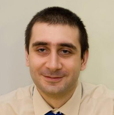 Roman Milovskiy